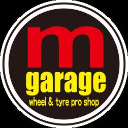 m garage